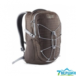 Рюкзак Lowe Alpine Nexus 28 Brownstone Check/Drownstone (LA FDP-26-BLA-28)