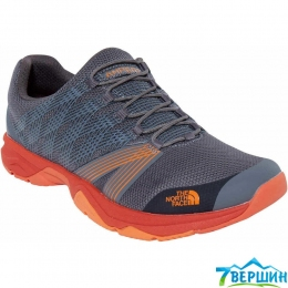 Кроссовки The North Face M Litewave AMP II grey/orange (TNF T92VVG.TCA)