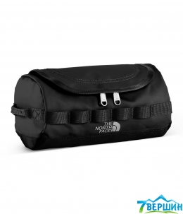 Косметичка The North Face BC Travel Canister  (black)  L