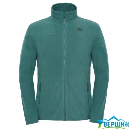 Флис The North Face M 100 Glacier Full Zip Duck Green (TNF T92UAQ.HCH)