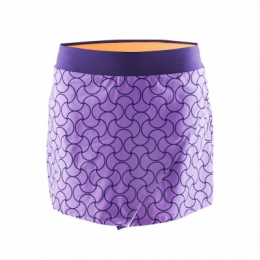 Юбка спортивная Craft Joy Skirt Women lilac/dynasty (Cr 1903186.2495) Размер М