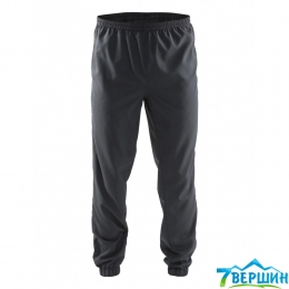 Мужские спортивные штаны Craft Pep Pants Man black (Cr 1904559.9999)