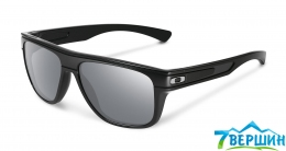 Очки Oakley Breadbox Polished Black/Grey (OO9199-01)