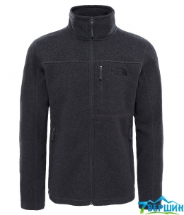 Кофта Men's Gordon Lyons Full Zip dark grey heather p.S (TNF T933R5.DYZ)