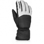Перчатки Reusch Bero R-TEX XT light grey/black