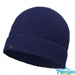 Шапка BUFF Polar Hat  Solid night blue (BU 121561.779.10.00)