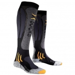 Термоноски X-SOCKS  Mototouring Long (X20012-B014) Black/Antracite