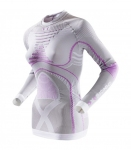 Термобелье X-bionic  Radiactor EVO Lady Shirt Long Sleeves (I20318-S050)