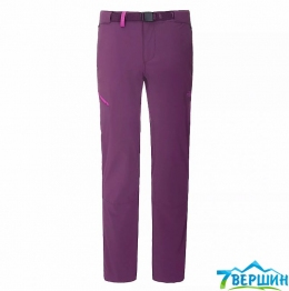 Штаны The North Face W Speedlight Pant black currant purple (TNF A8SJ.BCPL) 8