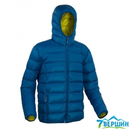 Куртка Warmpeace Jacket Vernon shadow blue/mustard (WMP 4293)