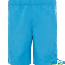 Шорты треккинговые мужские The North Face M Class V Rapids short cendre blue (TNF CMA1.NXH)