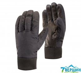 Водонепроникні рукавички Black Diamond MidWeight Waterproof Gloves black (BD 801462)
