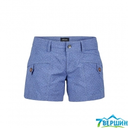 Шорти жіночі Marmot Wm's Ginny Short Dusty Denim Barcelona (MRT 56650.8915)