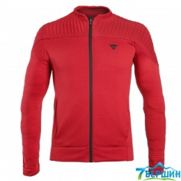 Мужская кофта, midlayer Dainese HP1 mid 2 Man Chilli Pepper (204890971.58A)
