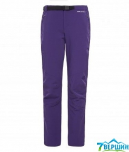 Жіночі штани-софтшелл The North Face Diablo Pant garnet purple (TNF T0A8MQ.BDW.REG)
