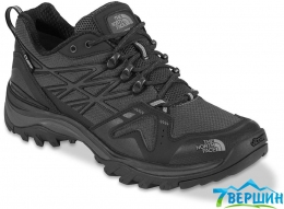 Чоловічі трекінгові кросівки The North Face Men's Hedgehog Fastpack GTX black / grey (TNF T0CXT3.C4V)