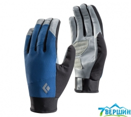 Мультиспортивна рукавичка Black Diamond Trekker Gloves Denim (BD 801734.DENM)