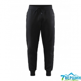 Мужские штаны Craft ICON PANTS M Black ( 1908656.999000 )