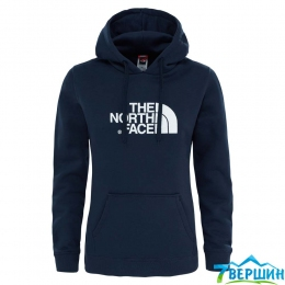 Худи The North Face W Drew Peak Pullover Hoodie urban navy (TNF T0A8MU.H2G)