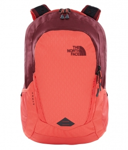 Рюкзак The North Face  W Vault  Cayenne Red Emboss/Regal Red
