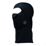 Балаклава BUFF Cross Tech black (BU 108246.00)
