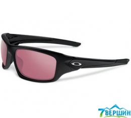 Очки Oakley Valve Polished Black G30 Black Iridium (OO9236-04)