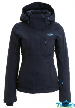 Куртка женская The North Face W Ravina Jacket Urban Navy (TNF T92TXS.H2G) XS