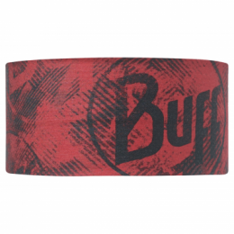 BUFF  Uv headband crash fiery red (BU 111495)
