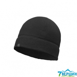 Шапка BUFF Polar Hat Solid black ( BU 121561.999.10.00)