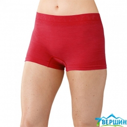 Шорты Smartwool Women's PHD Seamless Boy Short hibiscus (SW SO162.486)