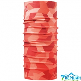 BUFF THERMONET block camo flamingo pink (BU 117993.560.10.00)