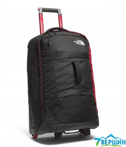 "Сумка на колесах The North Face Longhaul 26"" black (T92T7A.JK3)"