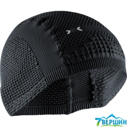 Шапка, підшоломник X-bionic Soma Cap Light 4.0 BLACK / CHARCOAL (ND-YC25W19U.B036)