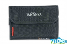 Гаманець Tatonka Money Box RFID B black (TAT 2950)