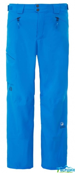 Штани гірськолижні The North Face M Sickline Pant Bomber Blue (TNF T92TKN.F89)