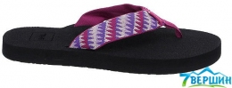 Жіночі в'єтнамки TEVA Mush 2  W's turtuk bright purple (TVA 8737)