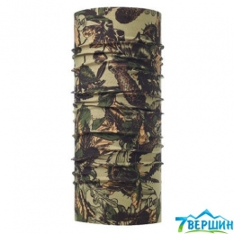 BUFF Original branches moss green (BU 115214.851.10)