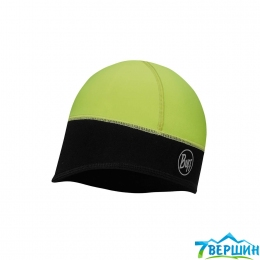 Шапка з Windstopper® BUFF WINDPROOF TECH FLEECE HAT solid joi yellow fluor (BU 113391.117.10.00)