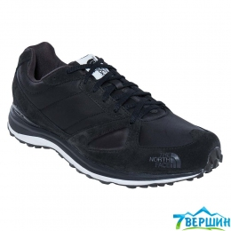 Кроссовки The North Face M Traverse TR Nylon tnf black (TNF T92RSX.KY4)