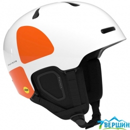 Горнолыжный шлем POC Fornix Backcountry MIPS Hydrogen White (POC PC104611001)