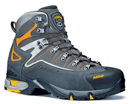 Ботинки Asolo FLAME GTX MM graphite gunmetal (AS 3608.623)
