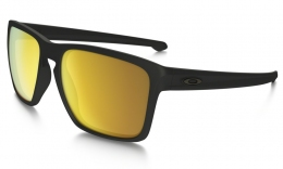 Очки Oakley Sliver XL Matte Black/24k Iridium
