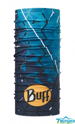 BUFF HIGH UV helix ocean (BU 115178.737.10)