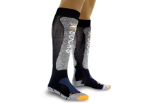 Термоноски X-SOCKS Skiing Light (X20029-X02 ) Marine