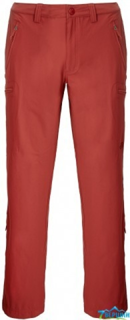Штани треккинговиє чоловічі The North Face M Trekker Pant rosewood red (TNF T0A6NJ.EU1)