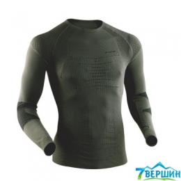 Кофта  X-bionic Energizer Combat Shirt Long Sleeves ( I20203-XY1)