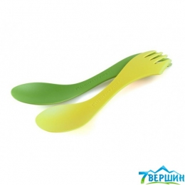 Набор из двух ложек Light My Fire Spork original 2-pack (LMF 4124)