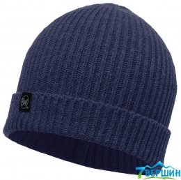 BUFF Knitted Hat Basic dark navy (BU 1867.790.10)