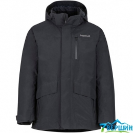 Куртка чоловіча Marmot Yorktown Featherless Jacket black (MRT 74760.001)