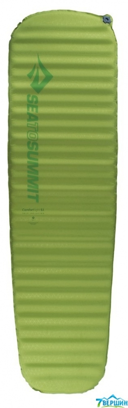 Коврик Sea To Summit Comfort Light SI Small green (STS AMSICLS)